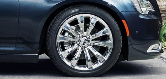 Chrysler 300 Hemi