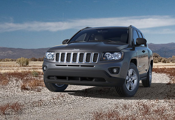 Buy Jeep Cherokee