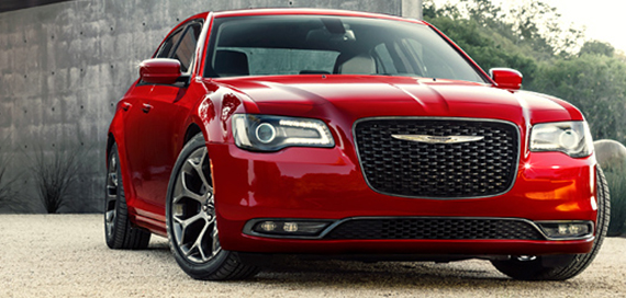 Chrysler 300 Edmonton
