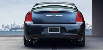 Chrysler 300 Service