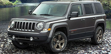 Schedule Your Jeep Service