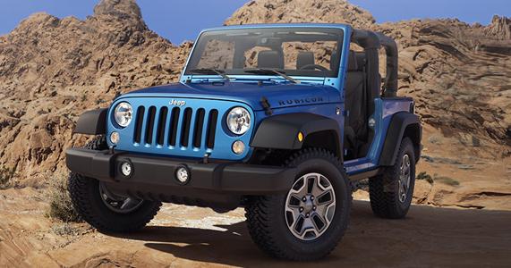 Used Jeep Wrangler Edmonton
