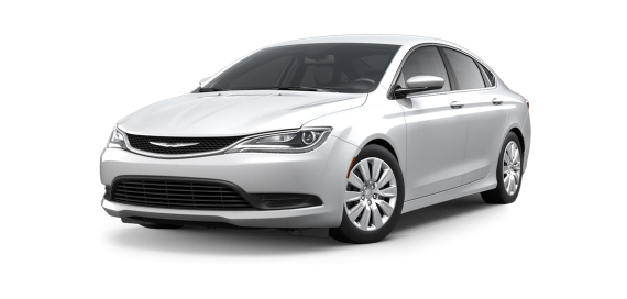 Chrysler 200 New
