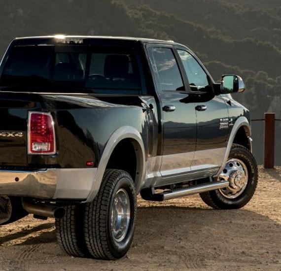 Dodge Ram Financing Offers