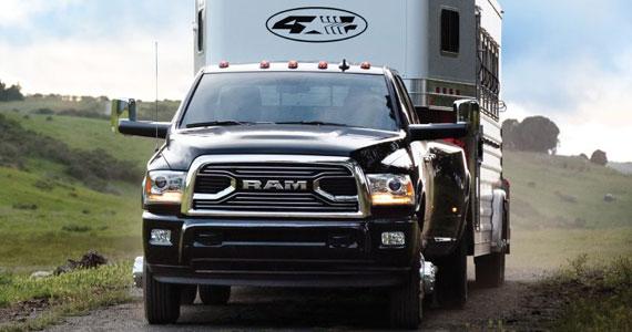Ram Truck Service