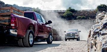 Ram Truck Financing