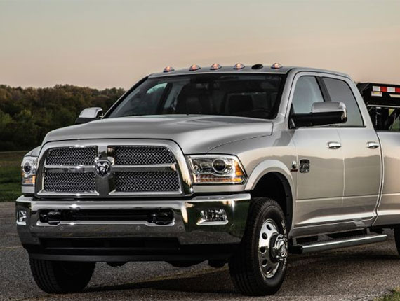Dodge Ram finance Deals