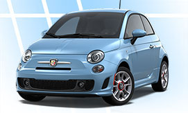 Fiat pre owned cars