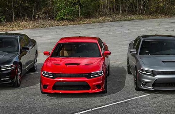 Dodge Charger Dealership