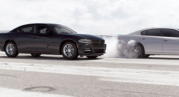Buy 2015 Dodge Charger