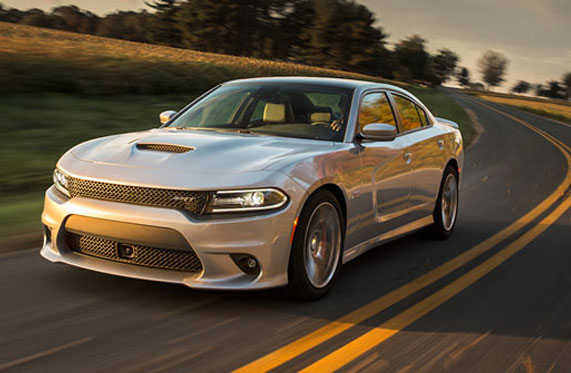 Buy Dodge Charger