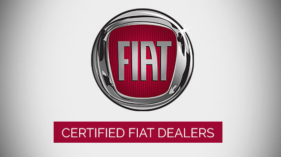 Certified Pre Owned Fiat