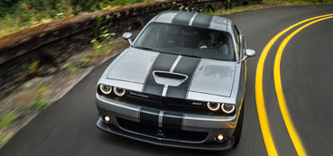 Dodge Financing Offers