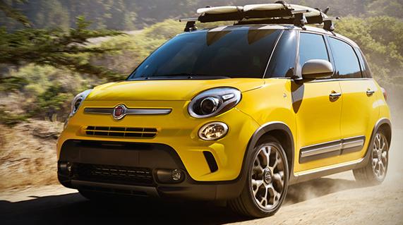 Fiat Best Auto Loans