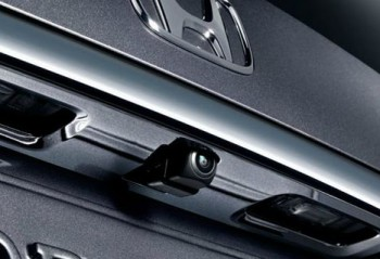 2013 Accord Rearview Camera