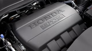 2015 Honda Pilot Engine crop