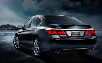 If You Do, Youu0027re Not Alone, But We Think That The 2015 Honda Accord Sport  ...