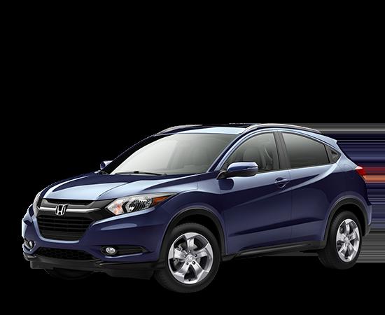 2016 Honda HR-V EX-L w/ navi