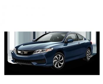 2016 Honda Accord LX S Coupe