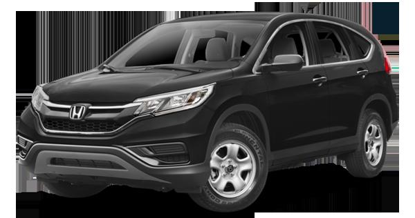 2016 Honda CR-V 2WD LX