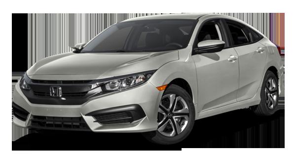 2016 Honda Civic LX 6MT
