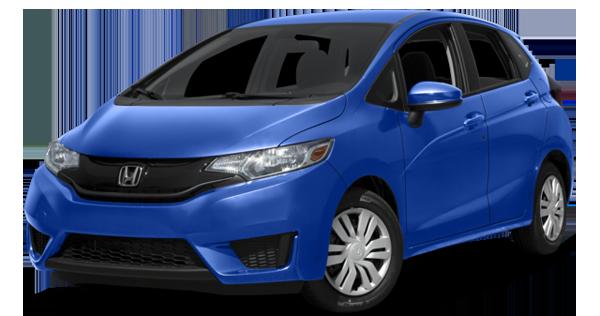 2016 Honda Fit LX 6MT
