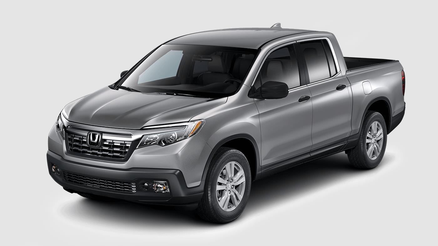Honda Ridgeline RT