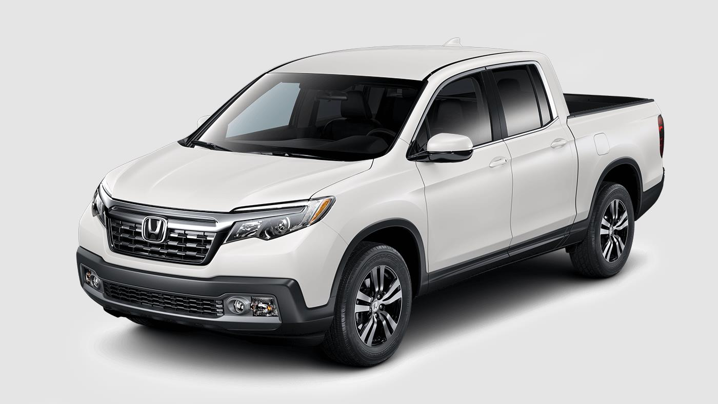 Boldly Tackle Cold Weather with 2017 Honda Ridgeline Accessories