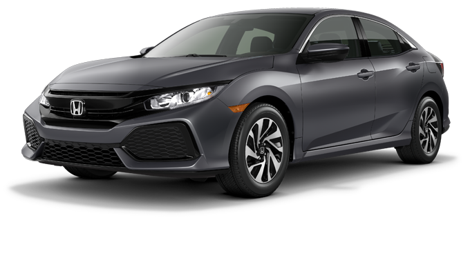2017 honda civic hatchback detroit area honda dealers for 2017 honda civic hatchback lx
