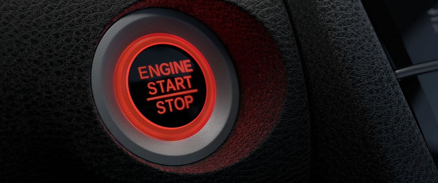 Honda Civic Remote Start Engine