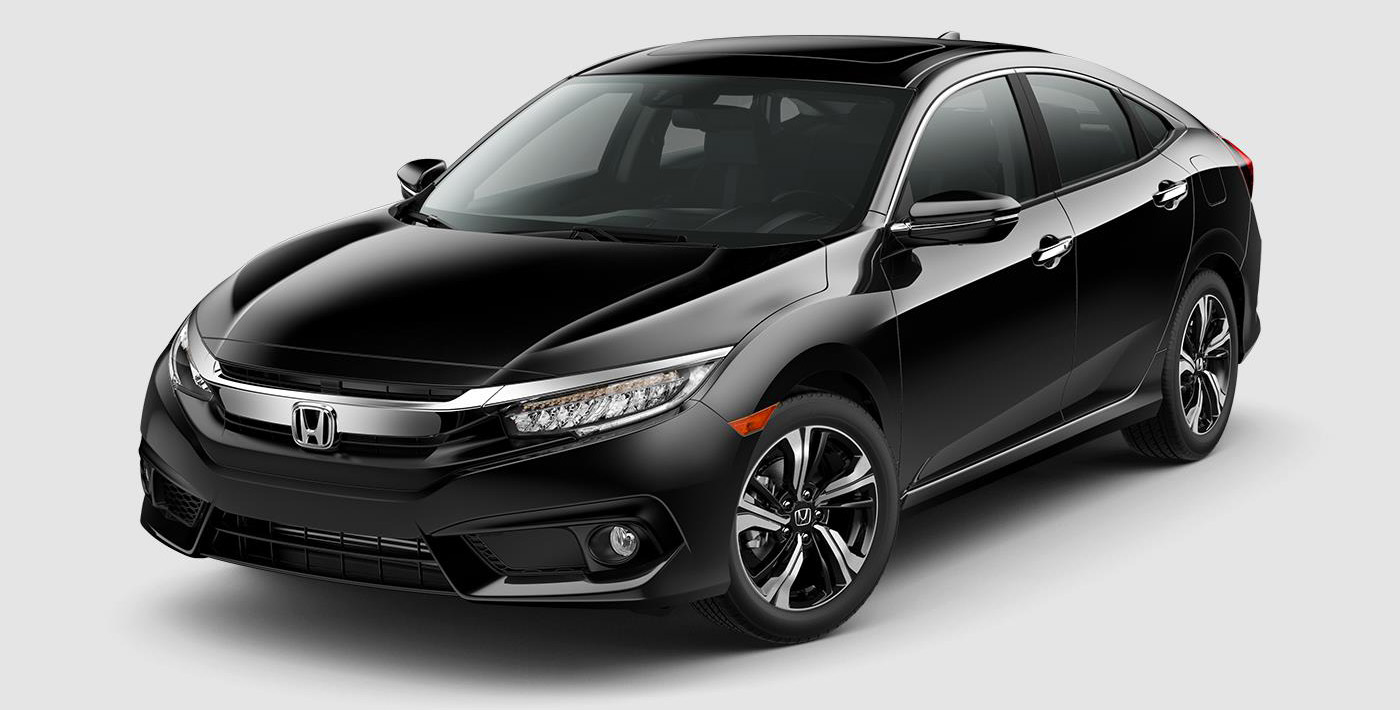 Ames Car Dealers >> 2017 Honda Civic Sedan Trim Levels: Variety in Detroit