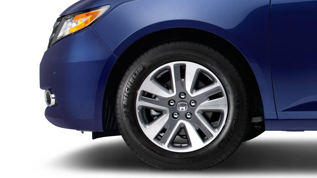 Honda Odyssey Wheels