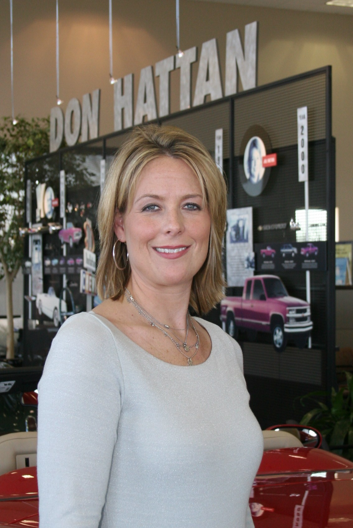 Jill Hattan