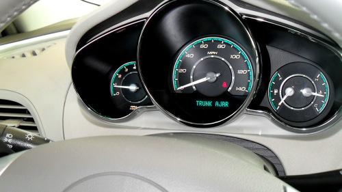 2008 Chevy Malibu