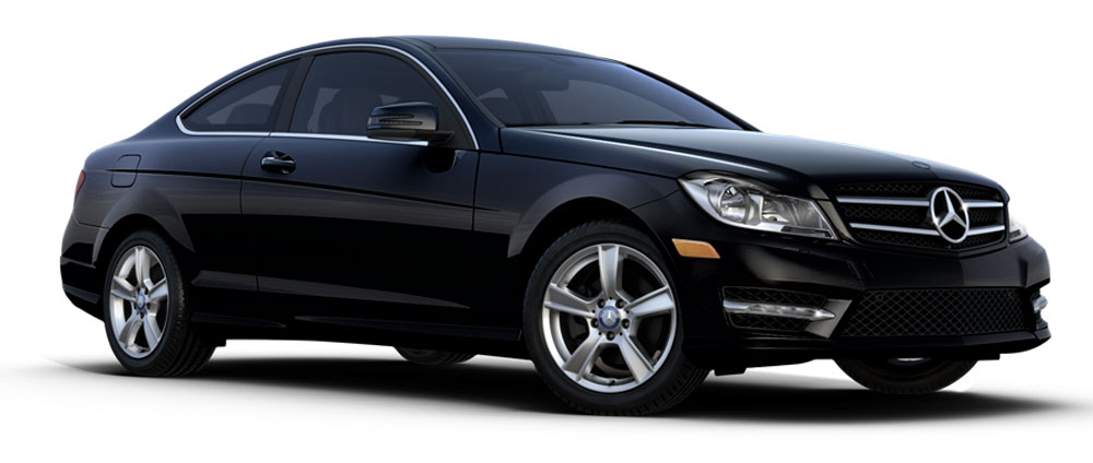 2015 Mercedes-Benz C250 Coupe