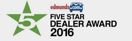 Five Star Dealer
