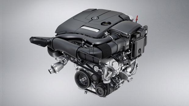 E-Class Engine