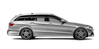 E-Class Wagon