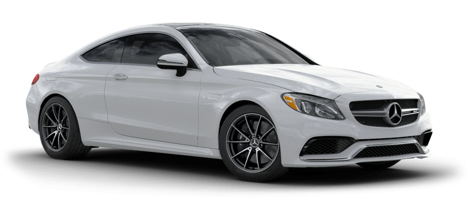 2017 White Mercedes Benz >> Experience the New 2017 Mercedes-AMG® C63 S Coupe