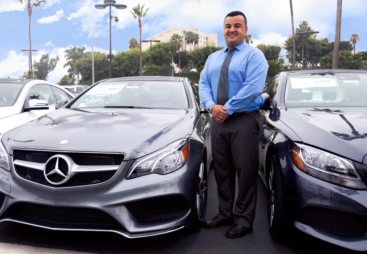 Mercedes-Benz E-Class: Driving tips
