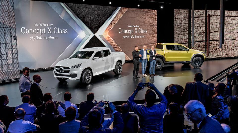 concept x class