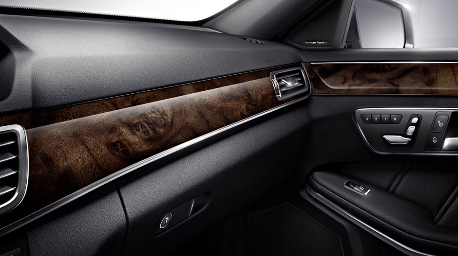 2016 Mercedes-Benz E350 Sedan