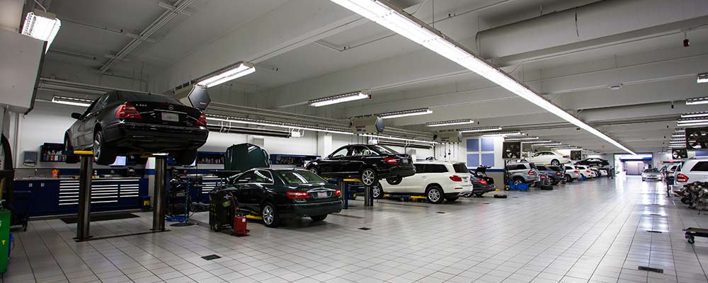 Factory Issued Mercedes Benz Oil Filters And Parts Make All The Difference