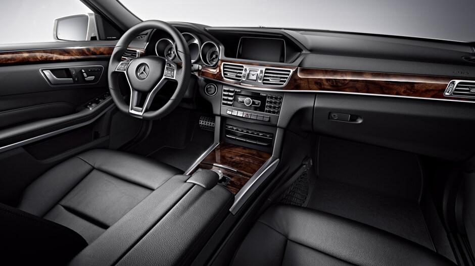 2016 Mercedes-AMG E63 S