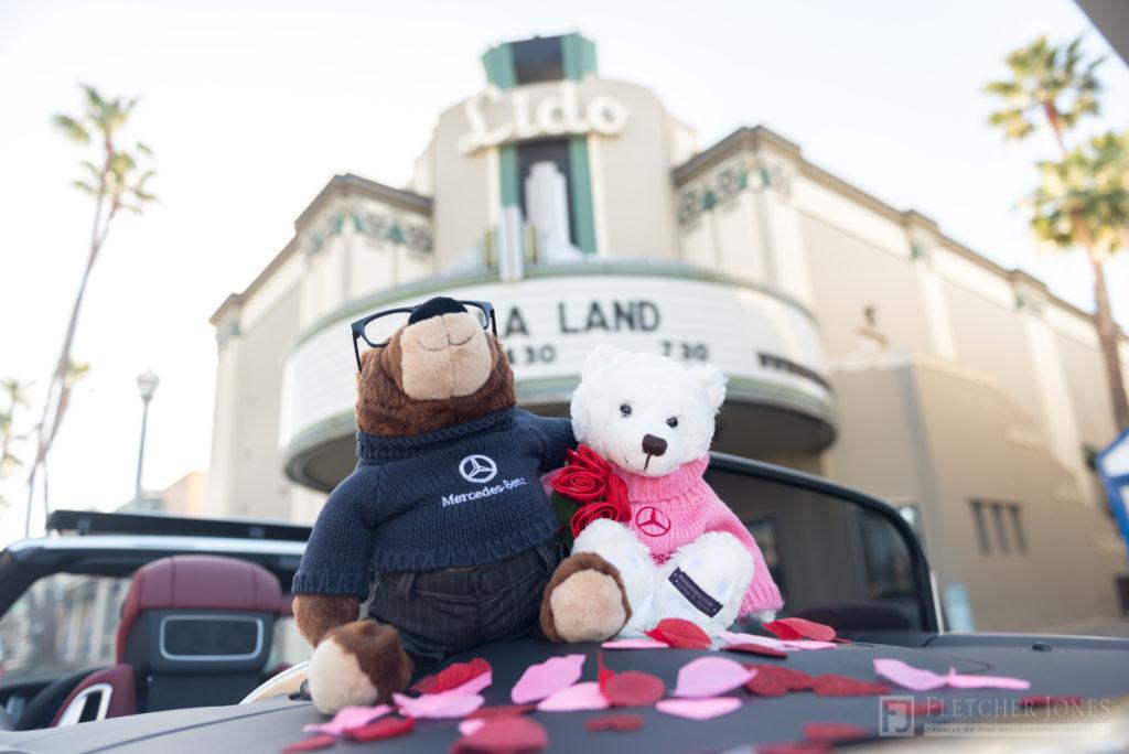 Fletcher Jones Motorcars Valentines Day Destinations