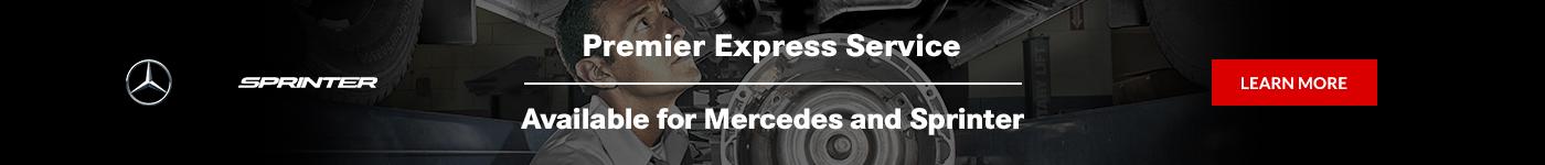 Premier Express Service