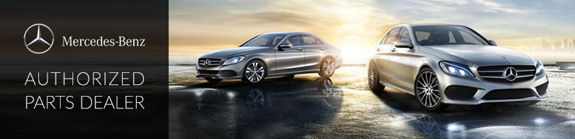Genuine mercedes benz parts for sale near evanston mb of for Mercedes benz parts chicago