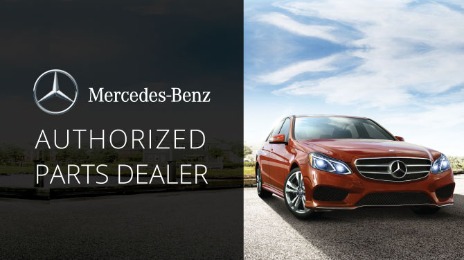 Mercedes benz auto parts accessories mercedes benz of for Mercedes benz parts chicago