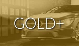 Gold Plus Warranty