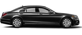 2016 Mercedes-Benz S-Class Sedan
